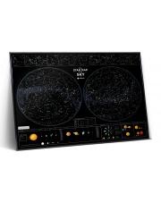 Gwiezdna Mapa Nieba - The Star Map of the Sky