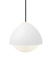 Lampa Bright Ballerina - biała - Nordic Tales