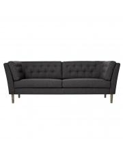 Sofa PAUSE - ciemny szary - poliester - Bloomingville