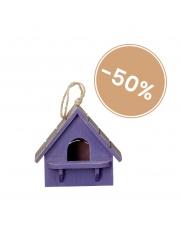 Mały domek dla ptaków - Bloomingville