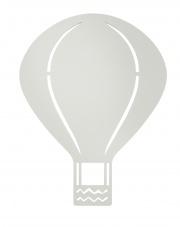 Lampa BALON - szara - ferm LIVING