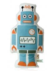 Poduszka Mr. Robot duży - ferm LIVING