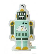 Poduszka Mr. Robot mały - ferm LIVING