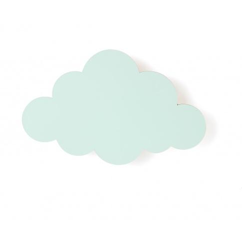 Fotografia, na której jest Lampa skandynawska Cloudlet