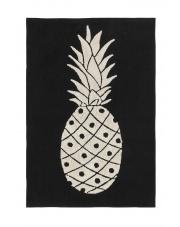 Dywan w skandynawskim stylu bawełniany – Ananas