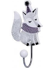 Wieszak styl skandynawski Lady Fox