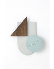 Skandynawski zegar ścienny Wall Wonder