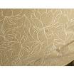 Fotografia, na której jest Hamak - fotel wiszący - brązowy - Bloomingville- WADA