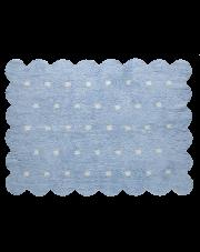 Dywan bawełniany, dwustronny GALLETA REVERSIBLE - różne kolory - Lorena Canals
