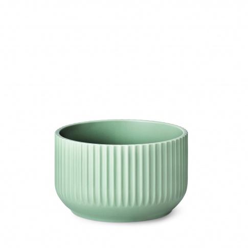 Fotografia, na której jest Miska porcelanowa zielona - różne rozmiary - Lyngby