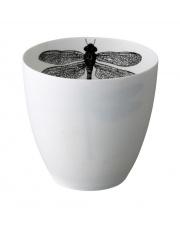 Świecznik z motywem ważki - Bloomingville