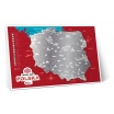 Fotografia, na której jest Mapa Zdrapka - Mapa Polski - Travel Map™ Polish Edition