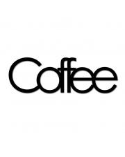 Napis dekoracyjny na ścianę COFFEE - DekoSign