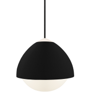 Lampa Bright Ballerina - czarna - Nordic Tales