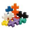 Fotografia, na której jest Klocki Plus Plus - Midi Basic - 50 szt. | ROBOTY