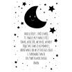 Fotografia, na której jest ANIELE BOŻY | plakat do pokoju dziecięcego - Pastelowelove
