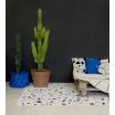 Fotografia, na której jest Dywan bawełniany TERRAZZO - różne kolory - Lorena Canals