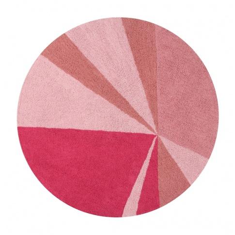 Fotografia, na której jest Dywan bawełniany GEOMETRIC - różne kolory - Lorena Canals