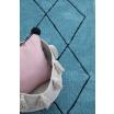 Fotografia, na której jest Dywan bawełniany BEREBER - różne kolory - Lorena Canals
