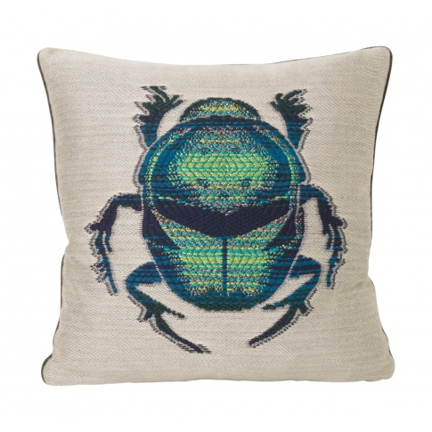 Fotografia, na której jest Poduszka Salon Beetle | Żuk - ferm LIVING