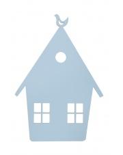 Lampa DOMEK - błękitna - ferm LIVING