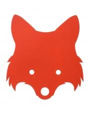 Lampa LISEK - czerwona pomarańcza - ferm LIVING