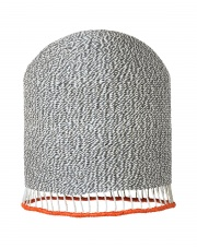 Klosz pleciony BRAIDED LAMPSHADE - średni - ferm LIVING