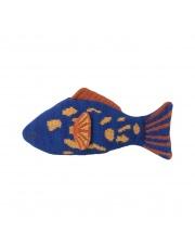 Poduszka ryba LEOPARD FISH Fruiticana - ferm LIVING