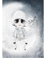 Plakat 50x70 - Mojo Graffi | FIFKO