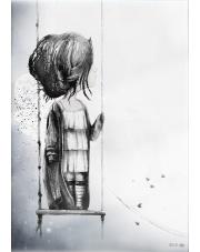 Plakat 50x70 - Mojo Graffi | ELIA