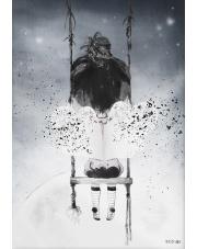 Plakat 50x70 - Mojo Graffi | MIKA