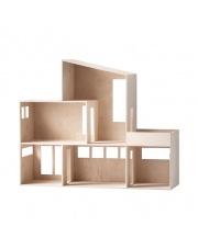 Domek dla lalek Miniaturowy FUNKIS - ferm LIVING | Duży
