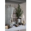 Fotografia, na której jest Dekoracja świąteczna CHOINKA WINTERLAND - ferm LIVING