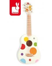Gitara duża Confetti - JANOD