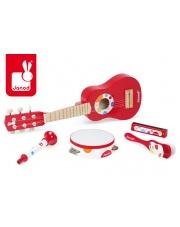 Zestaw instrumentów duży Confetti - JANOD