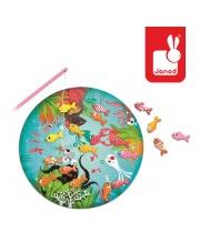 Aquanemo gra Łowienie rybek - JANOD