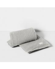 Ręcznik kąpielowy - jasny szary - ferm LIVING