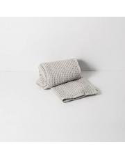 Ręcznik do rąk - jasny szary - ferm LIVING