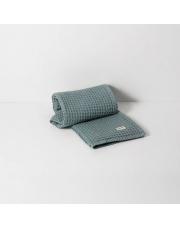 Ręcznik do rąk - niebieski / dusty blue - ferm LIVING