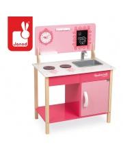 Kuchnia drewniana Mademoiselle - JANOD