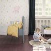 Fotografia, na której jest Poduszka Little Ms. Rabbit - ferm LIVING