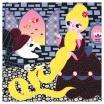 Fotografia, na której jest Zestaw artystyczny Karty do zdrapywania Bajka o Roszpunce - JANOD