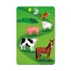 Fotografia, na której jest Gra strategiczna Wyścig na farmie - JANOD