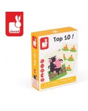 Gra strategiczna Top 10 - JANOD