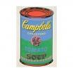 Fotografia, na której jest Mudpuppy Puzzle Andy Warhol 200 elementów