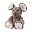 Fotografia, na której jest Kaloo Myszka piaskowy beż 31 cm kolekcja Rouge
