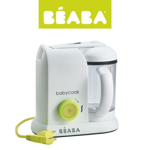 Fotografia, na której jest Beaba Babycook® neon