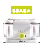 Beaba Babycook® Plus neon