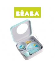 Beaba Zestaw prezentowy z melaminy Rainbow