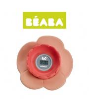 Beaba Termometr do kąpieli Lotus nude/coral